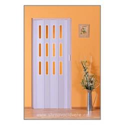 Luciana Design D3 73 x 200 cm - bříza