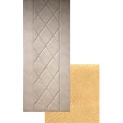 Čalounění dveří HOPA Lux 80 x 200 cm - béžová