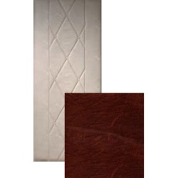Čalounění dveří HOPA Euro 80 x 200 cm - sv. dub