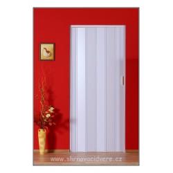 LUCIANA Color CL 73 x 200 cm - bílá