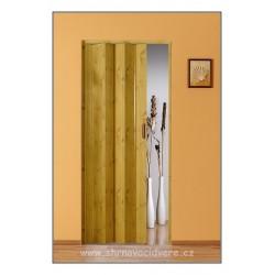 LUCIANA DL 73 x 200 cm - borovice